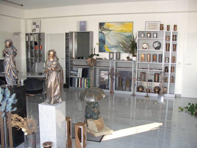 Atelier Natursteine Determann Kamen