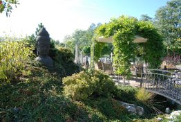 Gartenausstellung in Kamen