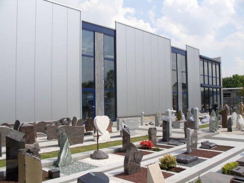Grabstein Ausstellung in Kamen